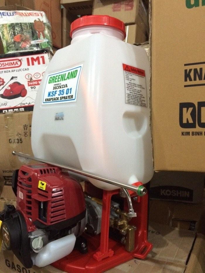 Bình phun thuốc trừ sâu diệt côn trùng HONDA KSF3501 chính hãng giá bao nhiêu và mua ở đâu tốt nhất3