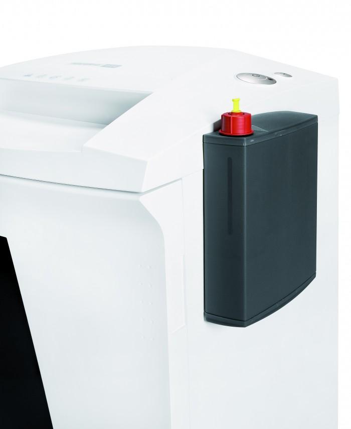 Máy hủy giấy HSM SECURIO B34 - 1 x 5 mm (siêu vụn)1