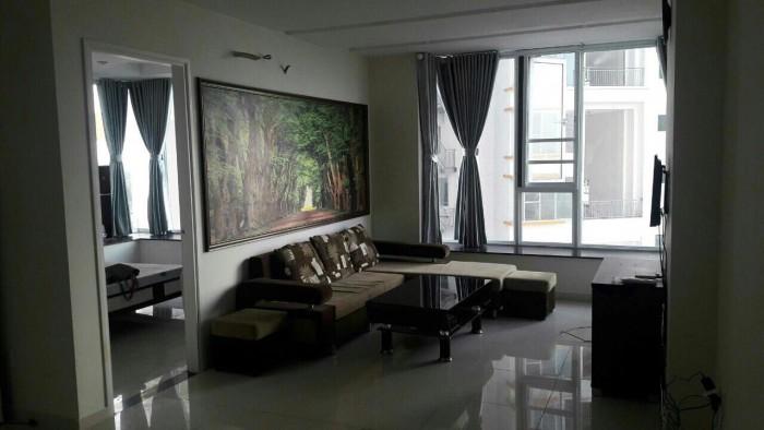Cho thuê căn hộ Conic Đông Nam Á, H.Bình Chánh, Khu Dân Cư 13B – Conic, Dt : 63m2, 2PN