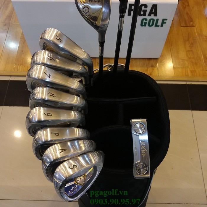 Bộ Gậy Golf XXIO Prime 9 SP9001