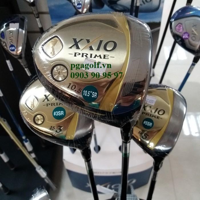 Bộ Gậy Golf XXIO Prime 9 SP9002
