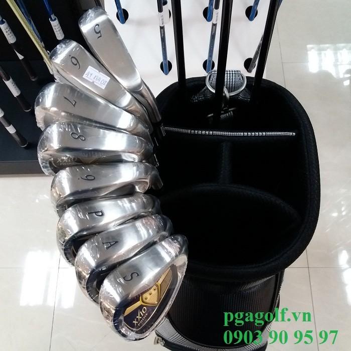 Bộ Gậy Golf XXIO Prime 9 SP9004