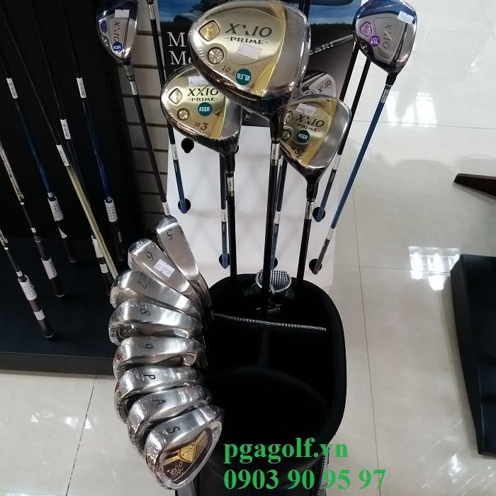 Bộ Gậy Golf XXIO Prime 9 SP9006