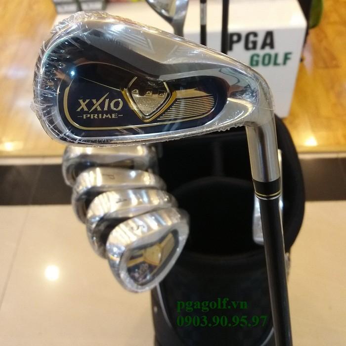 Bộ Gậy Golf XXIO Prime 9 SP9007