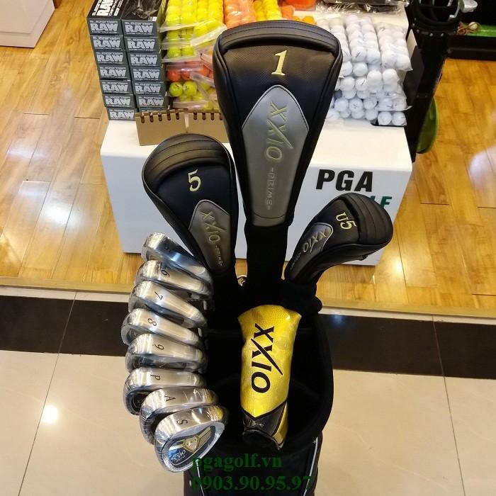 Bộ Gậy Golf XXIO Prime 9 SP9008