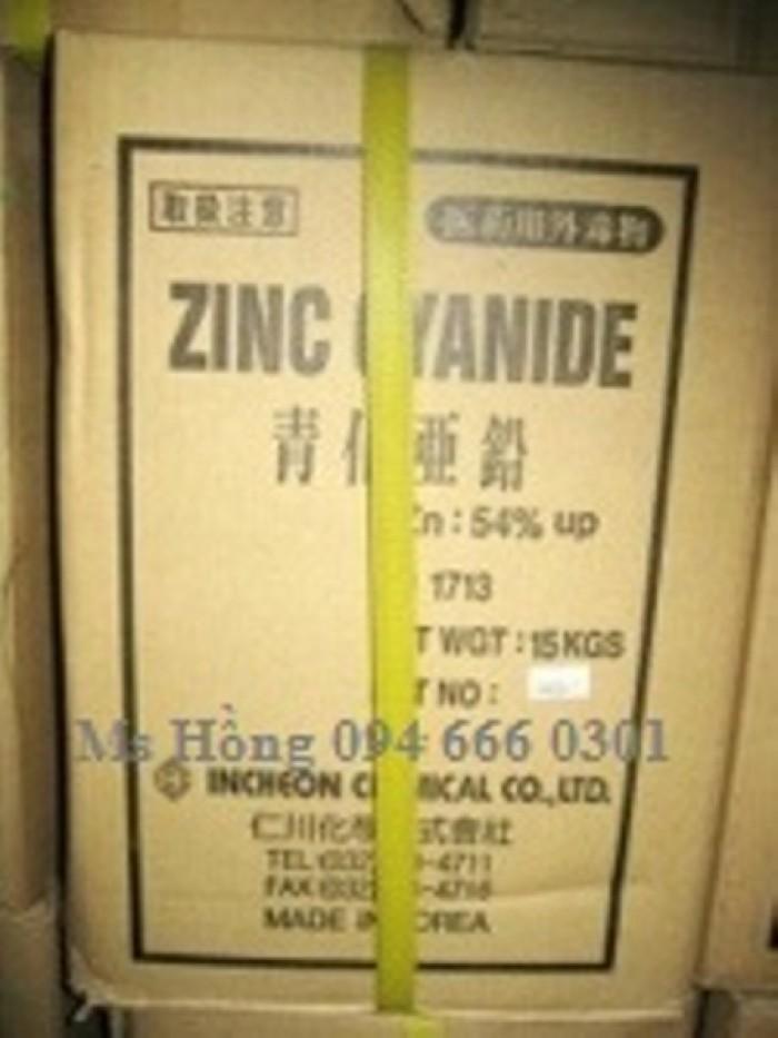 ZINC CYANIDE0