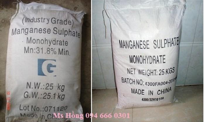MANGANESE SULFATE MONOHYDRATE0