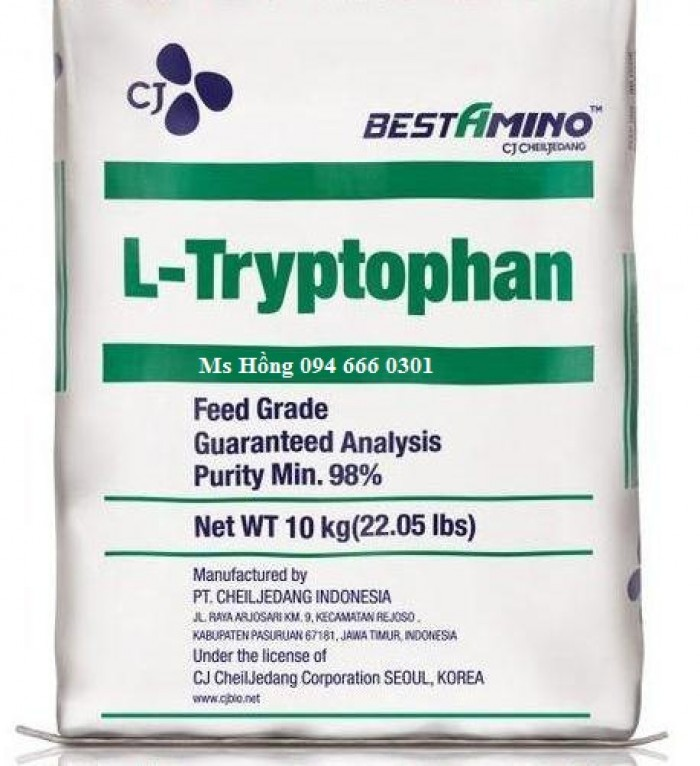 L-TRYTOPHAN0