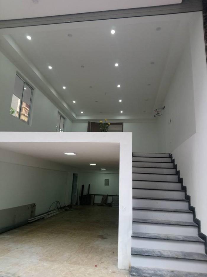 Nhà Nguyễn Xiển 7 tầng tuyệt đẹp, lô góc, cho thuê  giá cao
