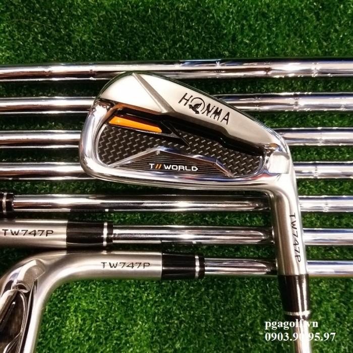 Gậy Golf Honma Tour World 747 Irons1