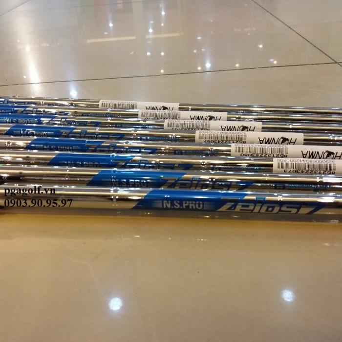 Gậy Golf Honma Tour World 747 Irons4
