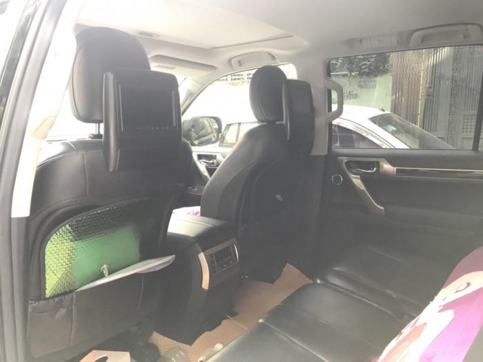 Lexus Gx460 Luxury full option nhập Mỹ Model 2014 đăng ký lần đầu 2015.  LH 0982.842838 8