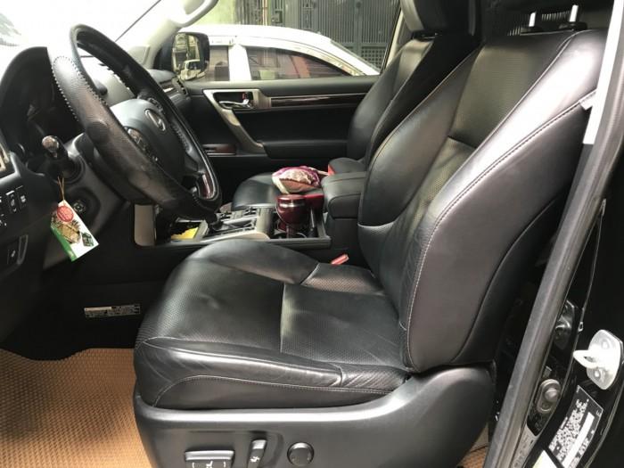 Lexus Gx460 Luxury full option nhập Mỹ Model 2014 đăng ký lần đầu 2015.  LH 0982.842838 10