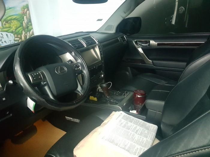 Lexus Gx460 Luxury full option nhập Mỹ Model 2014 đăng ký lần đầu 2015.  LH 0982.842838 1