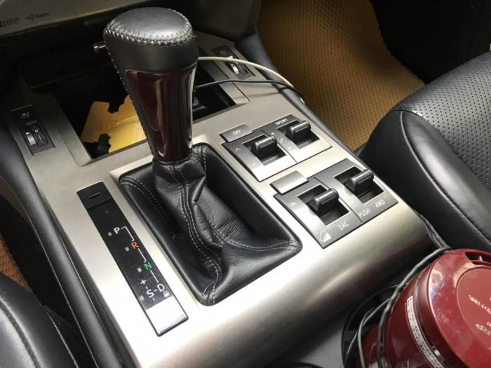 Lexus Gx460 Luxury full option nhập Mỹ Model 2014 đăng ký lần đầu 2015.  LH 0982.842838 12