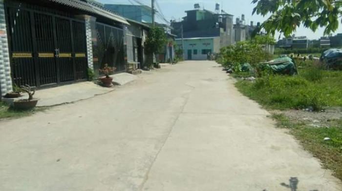 Bán gấp 175m2 thổ cư xã Tân Thạnh Đông