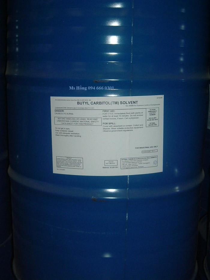 Butyl Carbitol , BC0
