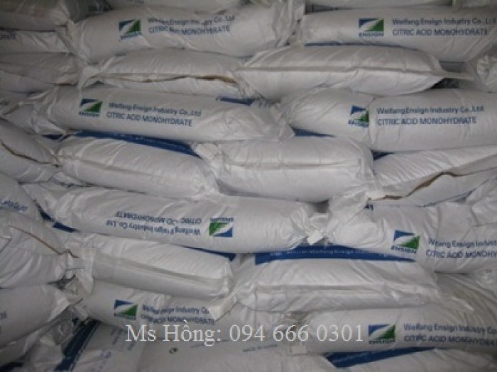 Acid Citric Anhydrous0