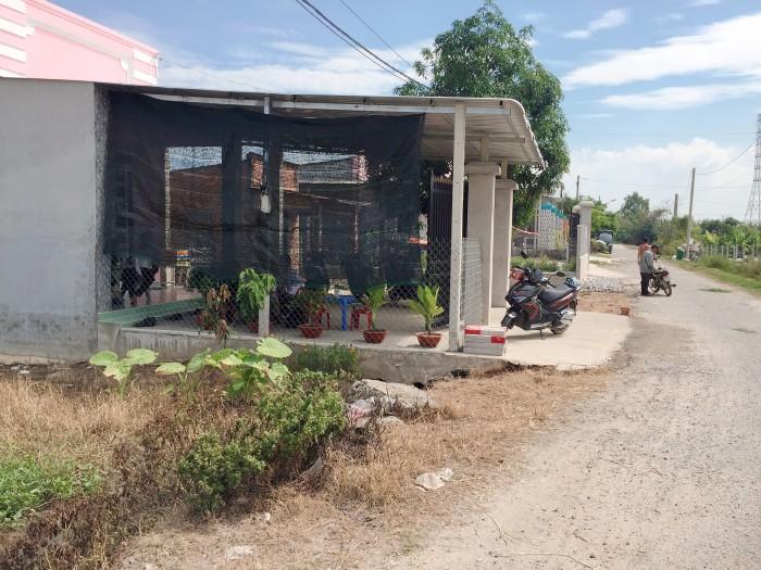 Bán đất thổ cư chính chủ đường Hà Duy Phiên, Bình Mỹ, 92,m2 .giá 725tr