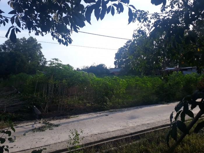 2212 m2 đất chính chủ, vị trí đắc địa ngay trung tâm xã Tân Hiệp chỉ 2 triệu/m2