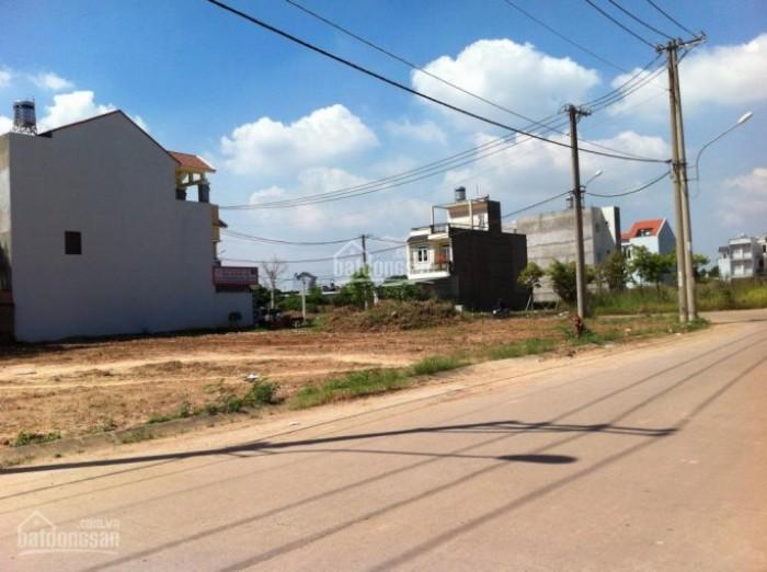 Cần tiền bán gấp lô đất mặt tiền đường nhựa Ba Sa 14m, 8*29m, 228m2, sổ hồng riêng