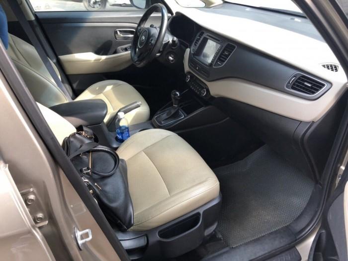 Cần bán xe Kia Rondo 2.0 GAT 2017 , có hỗ trợ trả góp, fix giá mạnh cho AE thiện chí 2