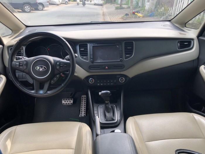 Cần bán xe Kia Rondo 2.0 GAT 2017 , có hỗ trợ trả góp, fix giá mạnh cho AE thiện chí 3