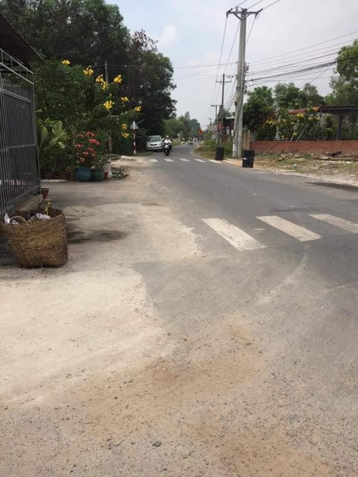 120m2 Đất Lộc An, ấp Bưng Cơ đường Đinh Bộ Lĩnh huyện Long Thành