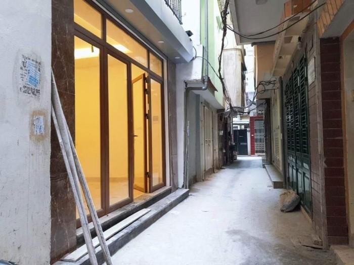 Bán nhà riêng đẹp Nguyễn Trãi ở luôn trước tết  DT: 50m2
