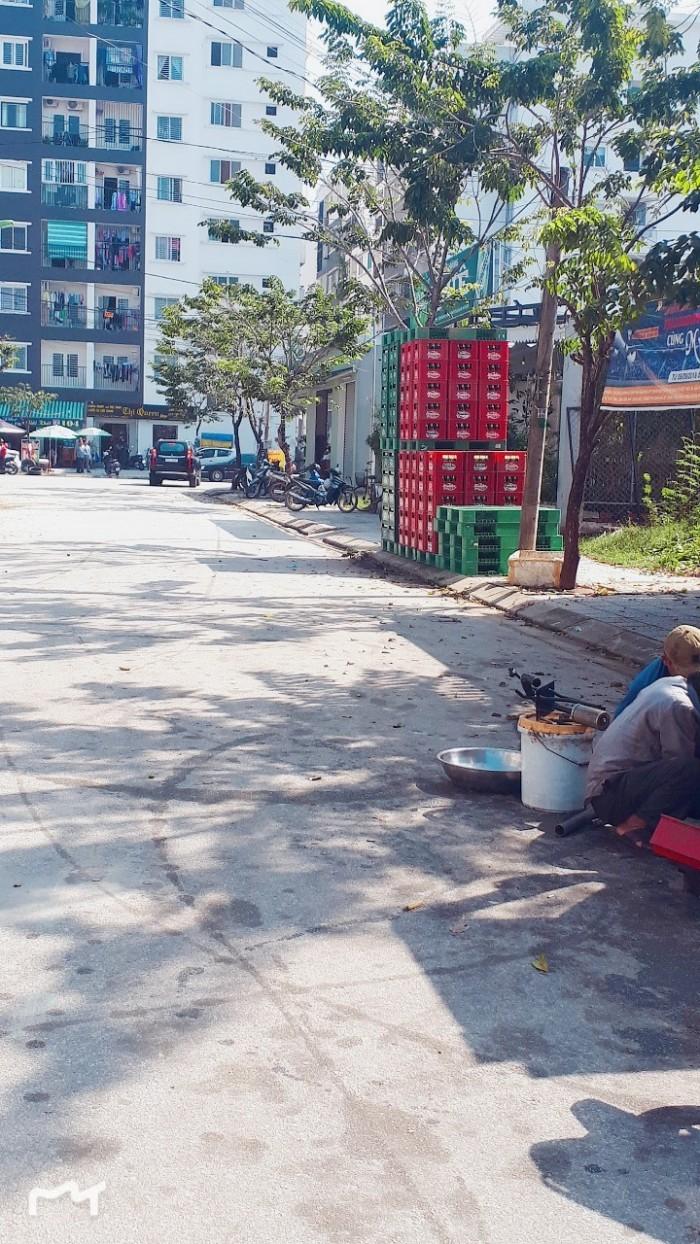 Bán lô đất đẹp thuộc đường số 2 KQH Xuân Phú, đường rộng 13,5m