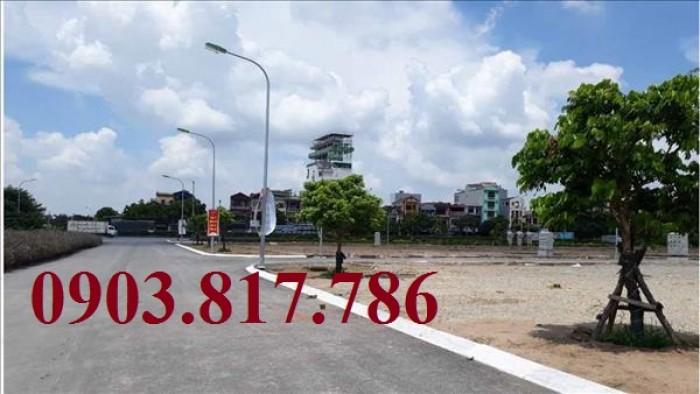 Bán lô đất cách sân bay Long Thành 5km