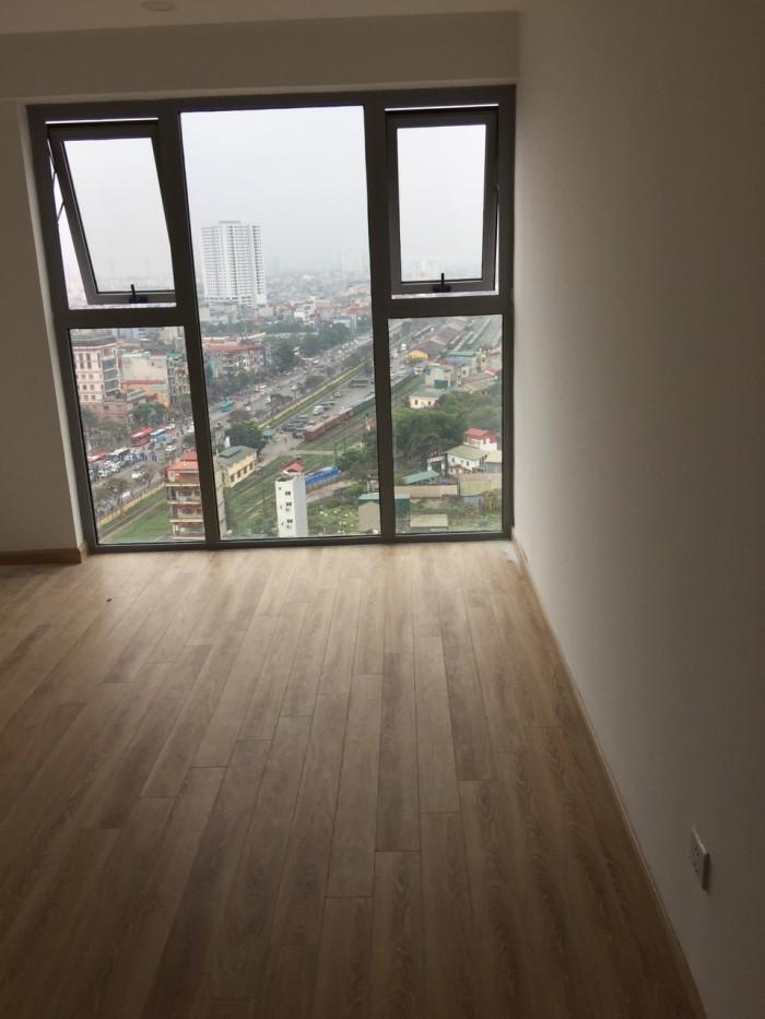 Cho thuê chung cư cao cấp tại đường Giải Phóng, Hoàng Mai,  110m2