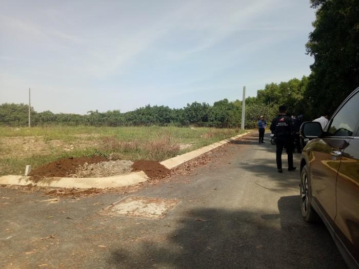 Mở Bán Khu đất mới Phước Tân, SHR, thổ cư, giá rẻ