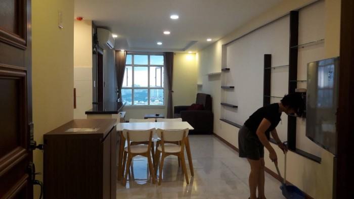 Cho thuê căn hộ chung cư tại Dự án Hoàng Anh Thanh Bình, Quận 7, Tp.HCM diện tích 73m2