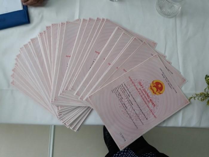 Đất Phước Tân Biên Hòa, sổ hồng riêng, Thổ Cư, giá rẻ chỉ 449tr/nền
