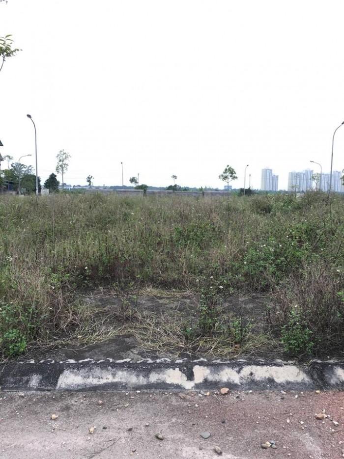 Có ngay mảnh đất 31m2 tại Kiên Thành, gần Vincity Gia Lâm