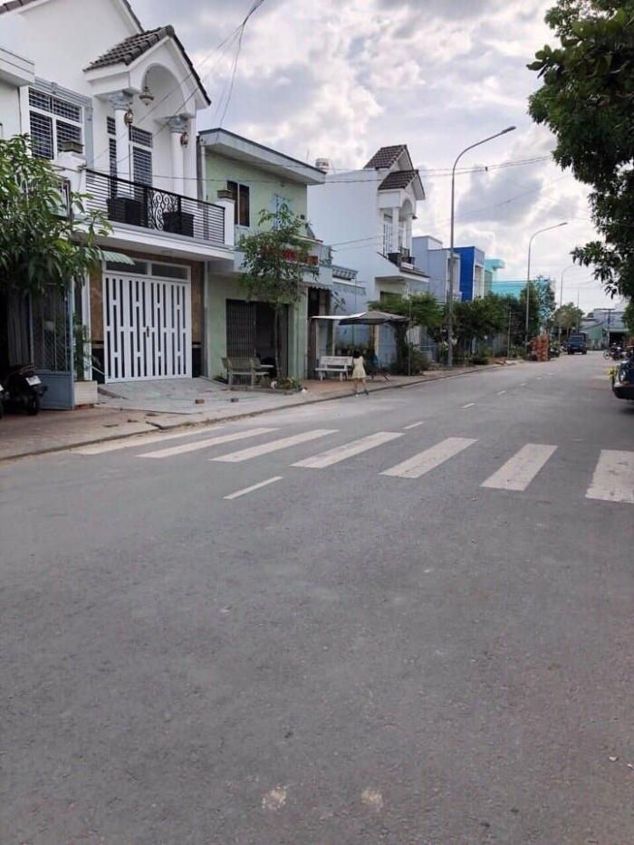 Bán Nhà 1 Trệt 1 Lầu Và 4 Phòng Trọ Trục Chính Khu Dân Cư Hàng Bàng Đường Nguyễn Văn Linh