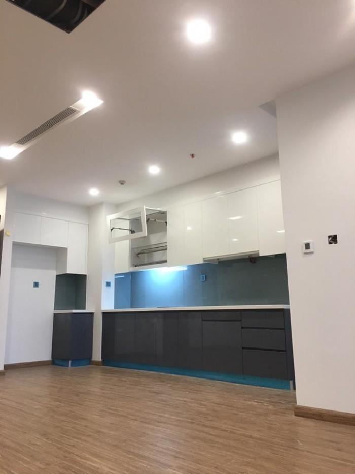 Sở hữu căn hộ 3PN (Đồ cơ bản) view đẹp, giá rẻ tại Vinhomes Metropolis