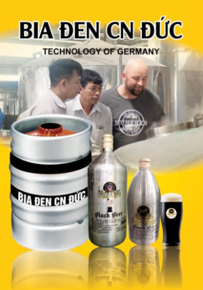 các dòng bia tươi, bia tươi chai inox, bia tươi đen bom inox, bia tươi đen sài giòn, bia tươi block inox5