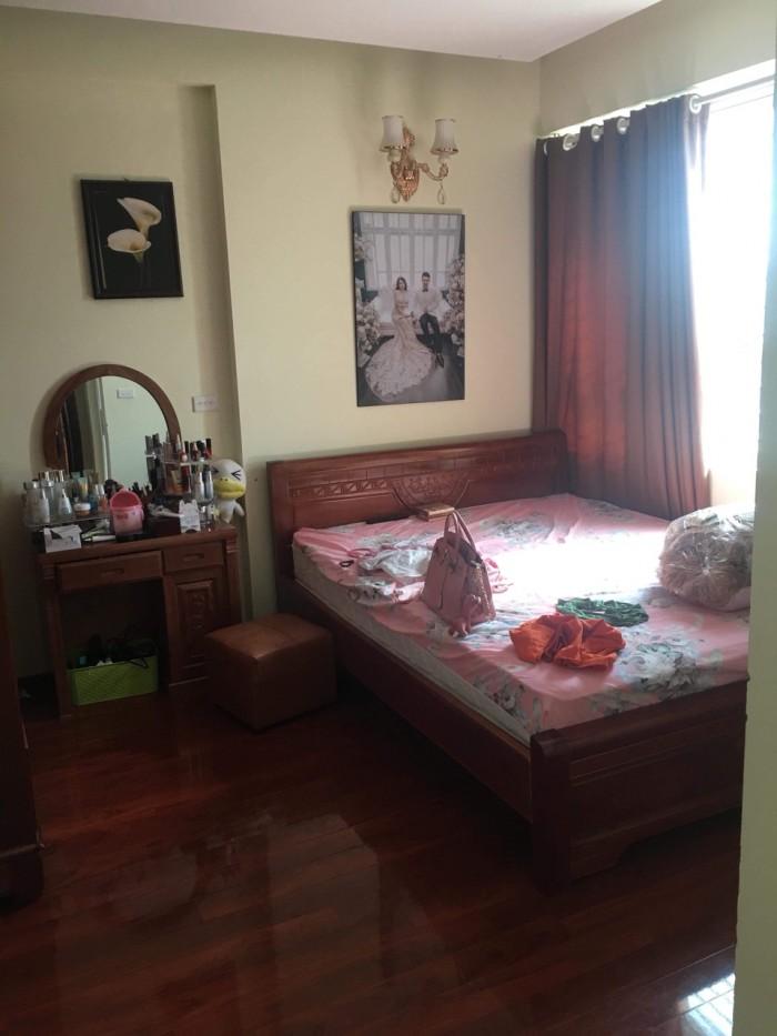 Cho thuê căn hộ chung cư đường Phạm Văn Đồng, giá rẻ