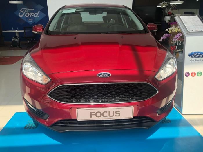Giá lăn bánh Ford Focus Trend 2019 tốt nhất tại Ford Gia Định - Gọi 0966877768 (MrHải 24/24)