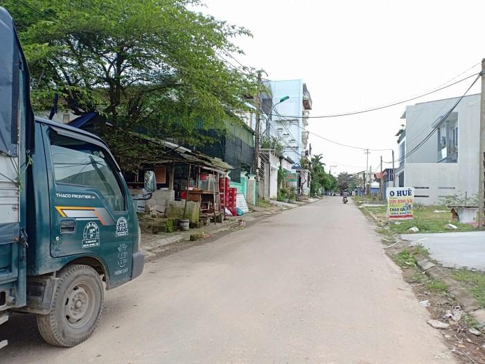 Bán đất KQH Vịnh Mộc, vị trí đẹp, hướng Đông Nam, gần các trường Đại Học
