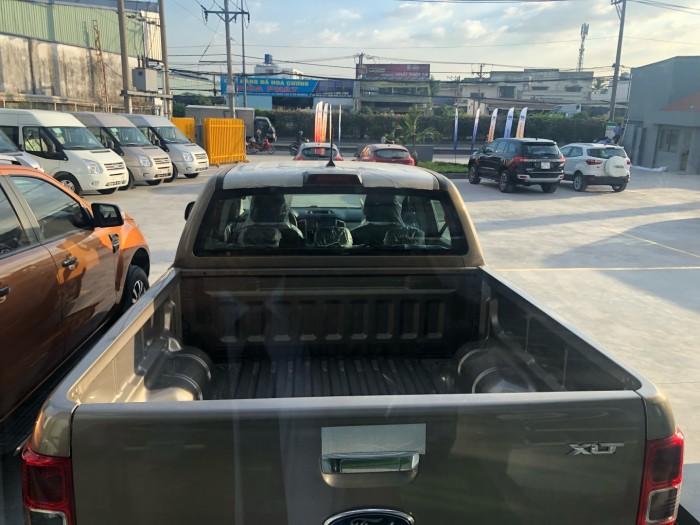 Ford Ranger XLT số tự động 2019 - Hỗ trợ mua xe Ford Ranger trả góp gọi 0966877768 (MrHải 24/24)