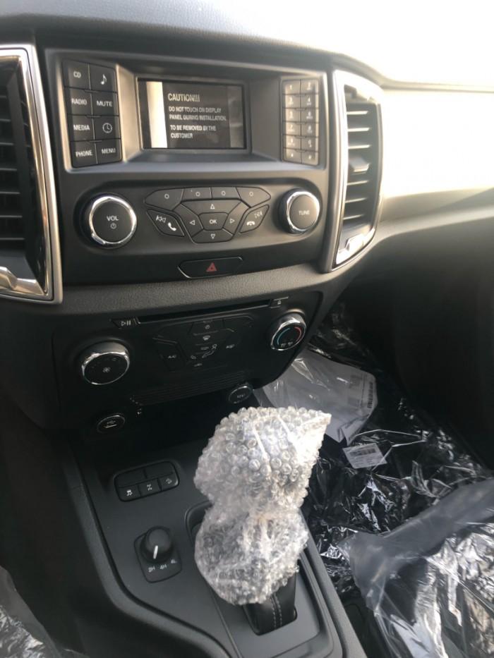 Ford Ranger XLT số tự động 2019