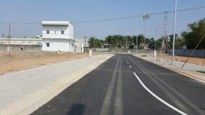 Mở bán KDC Mới Phước Tân gần Cổng 11, với 200 nền đất sổ riêng thổ cư 100%
