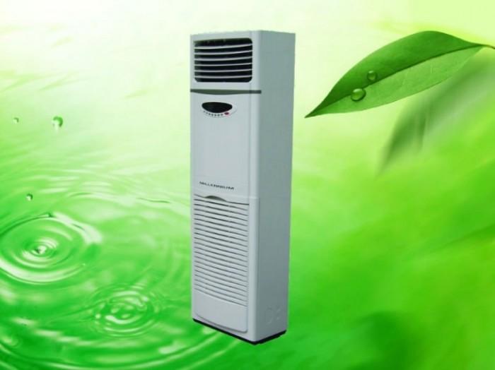 Nhà phân phối hàng đầu miền Nam về bán, lắp dòng máy lạnh tủ đứng Daikin chính hãng giá RẺ0