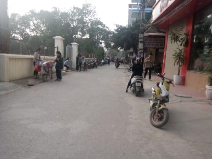 Quá rẻ cho mảnh đất tại Cửu Việt, Trâu Quỳ.