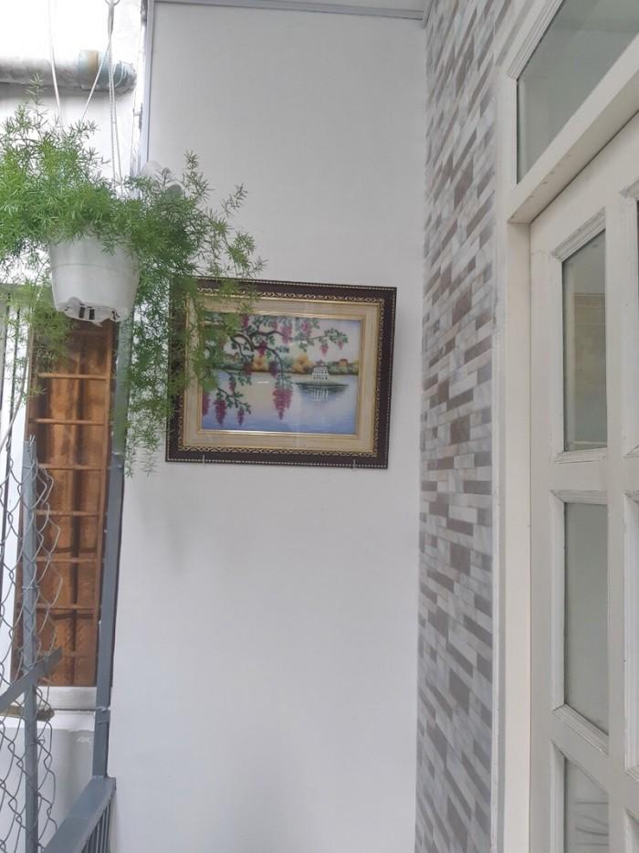 Bán gấp nhà hẻm 167 Huỳnh Tấn Phát Phường Tân Thuận Đông Quận 7.