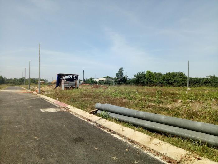 Bán gấp 3 lô đất Phước Tân,sát QL51 giá rẻ đã có Sổ Hồng Riêng thổ cư 100%