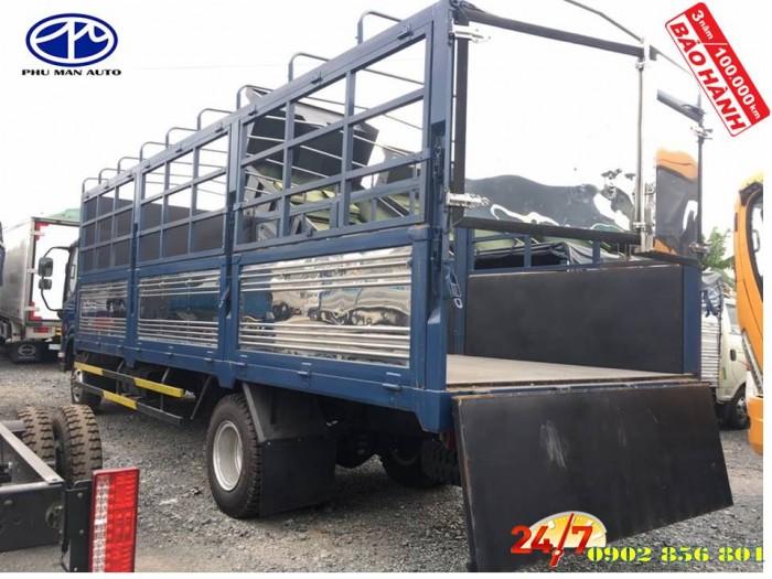 xe tải thùng dài hyudai 7 tấn. hỗ trợ trả góp.